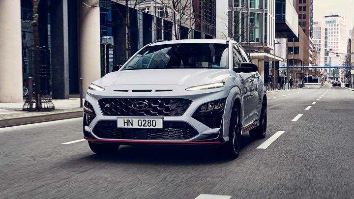 Światowa premiera nowego Hyundaia KONA N