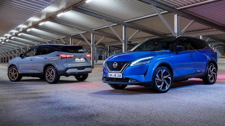 Nowy Nissan Qashqai, trzecia generacja kultowego crossovera marki