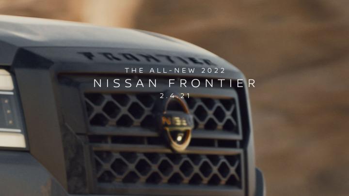 Nowy Nissan Frontier, wkrótce premiera