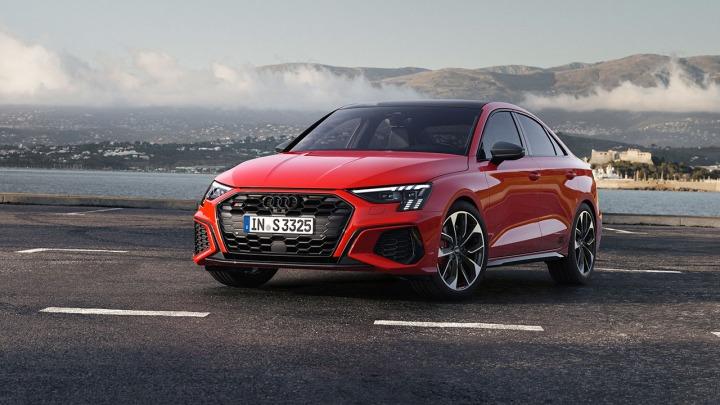 Nowa generacja Audi S3 Sportback i Audi S3 Limousine
