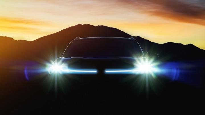 Volkswagen opublikował dziś pierwsze zdjęcie i wideo swojego nowego kompaktowego SUV-a