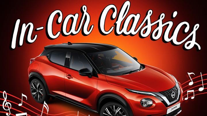 Nowa playlista na poprawę humoru od Nissana JUKE
