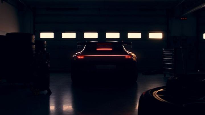Porsche przedstawia nowe 911 GT