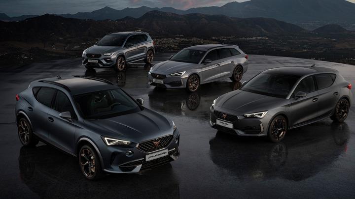 SEAT Sales Online. Kolejna marka zaczyna sprzedaż swoich samochodów przez internet