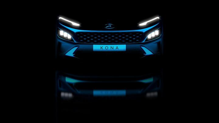 Poznaliśmy nowe kształty SUV-ów Hyundaia KONA oraz KONA N Line