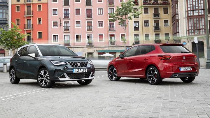 Nowa Ibiza i Arona są gotowe do wejścia na rynek wraz z rozpoczęciem produkcji