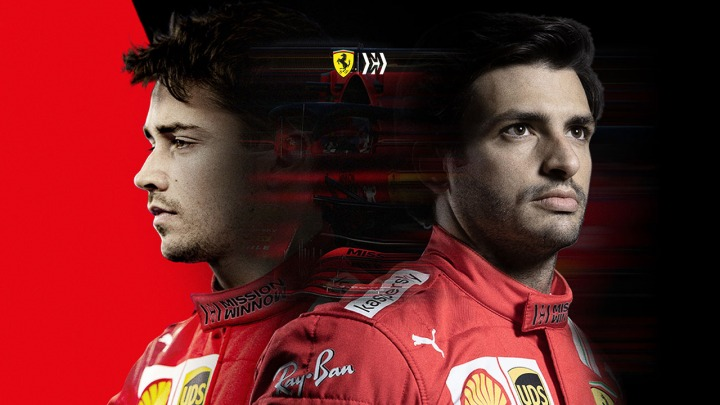 Siedem dni do premiery Scuderia Ferrari 2021