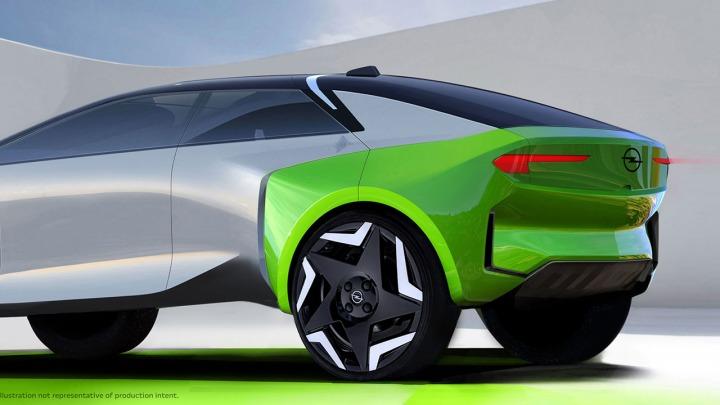 Opel będzie w pełni elektryczny, wejdzie na rynek chiński i wprowadzi do produkcji kultowy model Manta-e