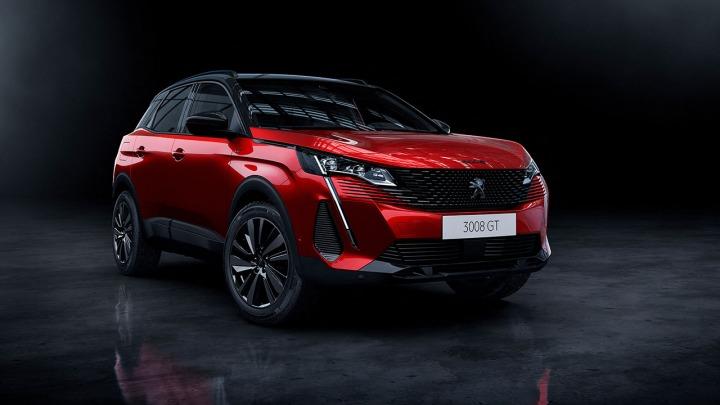 Nowy SUV Peugeot 3008 prezentacja polskiej gamy