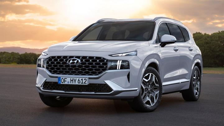 Nowy Hyundai Santa Fe już dostępny w salonach, ceny i wyposażenie