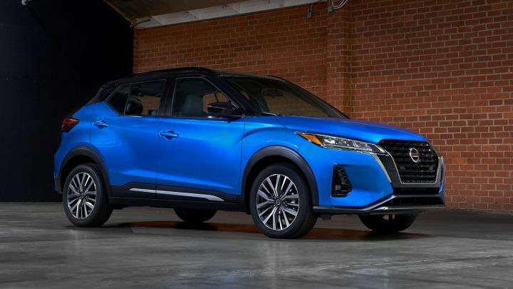 Nowy Nissan Kicks amerykańska premiera online
