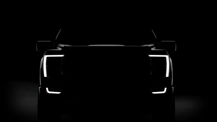 Już w przyszłym tygodniu premiera całkiem nowego pickup-a Forda F-150