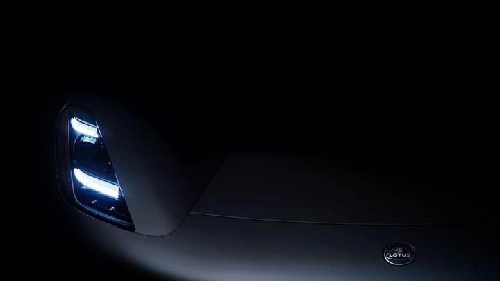 Emira, tak nazwano zupełnie nowy model od Lotus Car