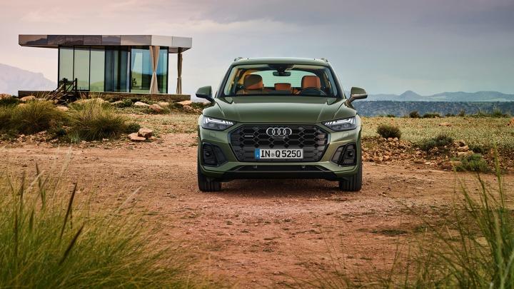 Bestseller staje się jeszcze lepszy nowe Audi Q5