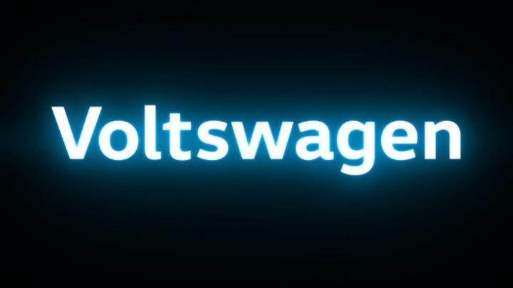 Volkswagen zmiana nazwę w USA