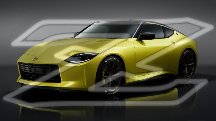 Nissan oficjalnie ogłosił premierę nowego coupe