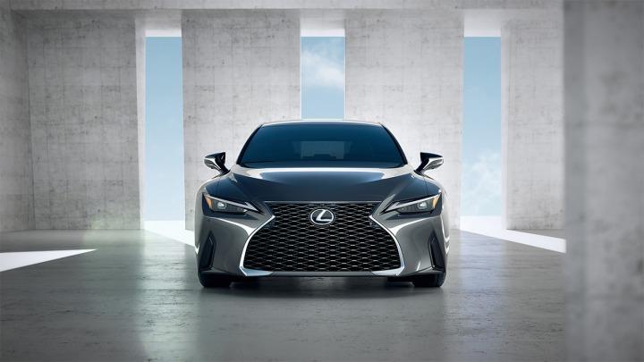 Premiera nowego Lexusa IS, kompaktowy sportowy sedan RWD