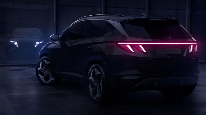 Już wkrótce zobaczymy nowego Hyundaia Tucson