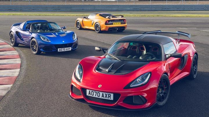 Lotus Final Edition