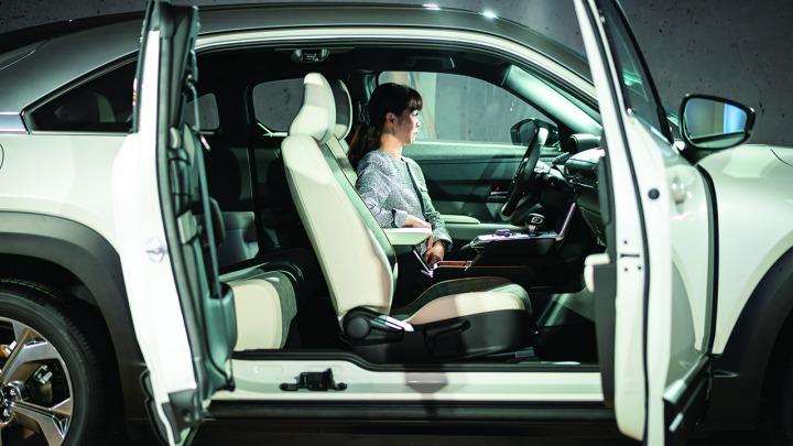 Mazda zdobywa sześć nagród IIHS Safety Pick+