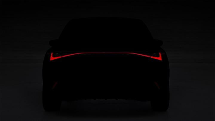 Światowa premiera nowego kompaktowego sportowego sedana Lexus IS