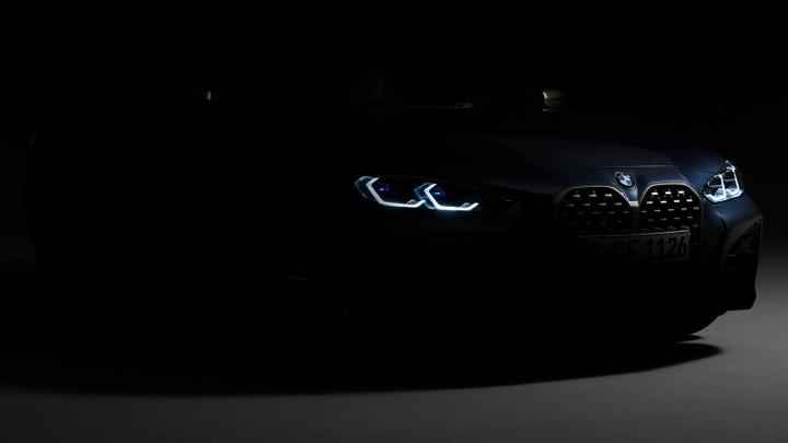 Kolejna cyfrowa premiera BMW. Tym razem zobaczymy nowe BMW serii 4 Coupé