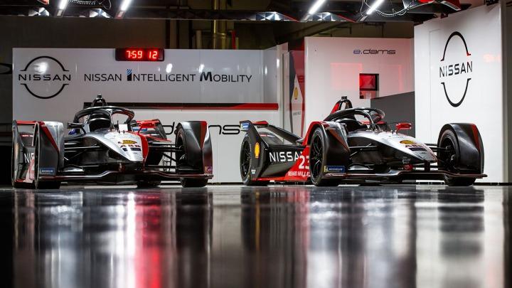 Nissan i NISMO przedstawia program sportów motorowych na 2021 rok