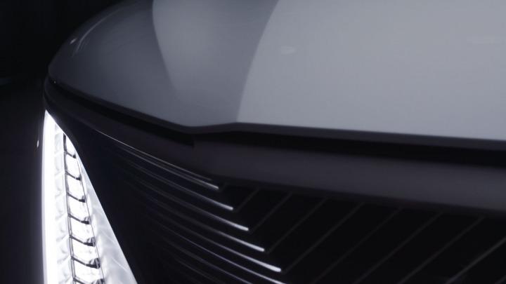 Cadillac pokazał ultra-luksusowy, w pełni elektryczny samochód pokazowy CELESTIQ