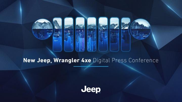 Znamy datę premiery nowego Jeepa Wranglera