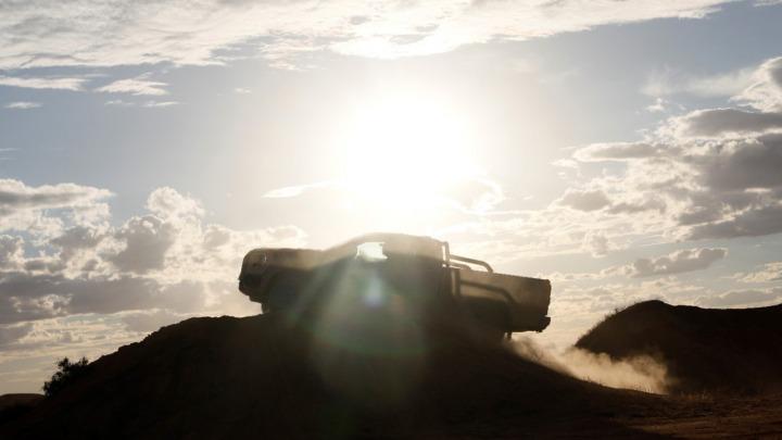 Dziś opublikowany został oficjalny zwiastun Forda Rangera nowej generacji