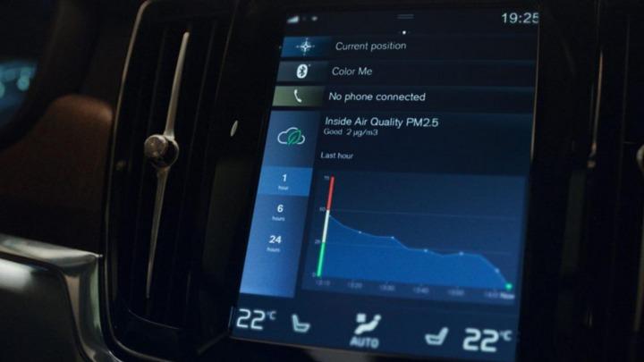 Ultra skuteczny system oczyszczania powietrza