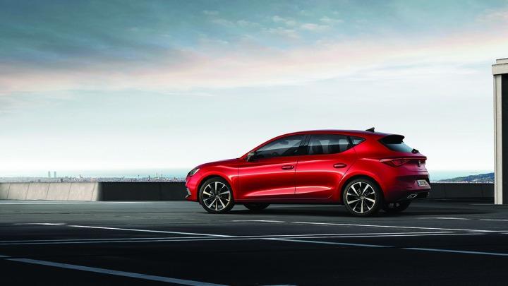 Znamy ceny bestsellera SEAT-a: nowy Seat Leon już od